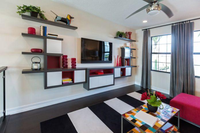 Pilihan Dekorasi Rumah untuk Mempercantik Dinding Ruangan